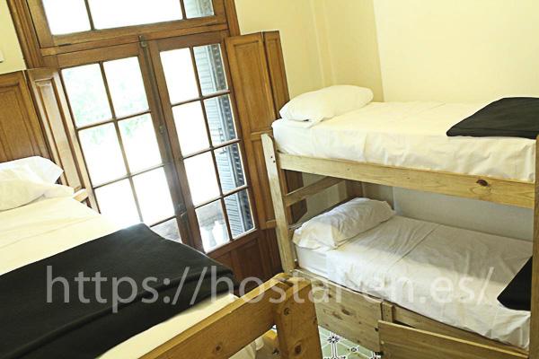 hostales y pensiones muy baratos y céntricos en Sant Pol de Mar