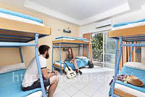 hostales y pensiones muy baratos y céntricos en Lucena de Jalon