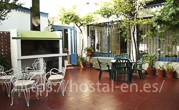 hostales y pensiones muy baratos y centricos en Puerto de Bejar