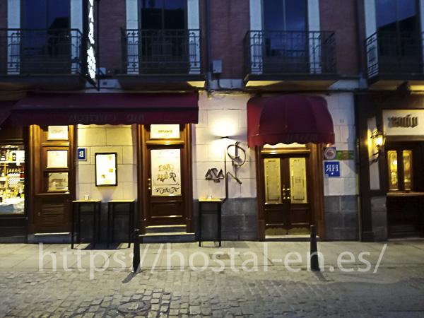 hostales y pensiones muy baratos y céntricos en Alcudia
