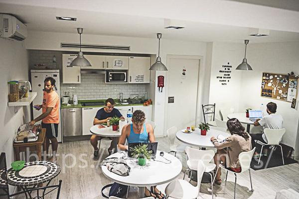 hostales y pensiones muy baratos y centricos en Eivissa