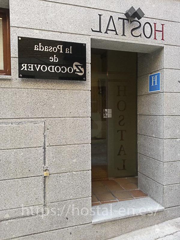 hostales y pensiones muy baratos y centricos en Benlloch