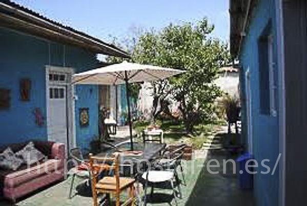 hostales y pensiones muy baratos y céntricos en Zizurkil