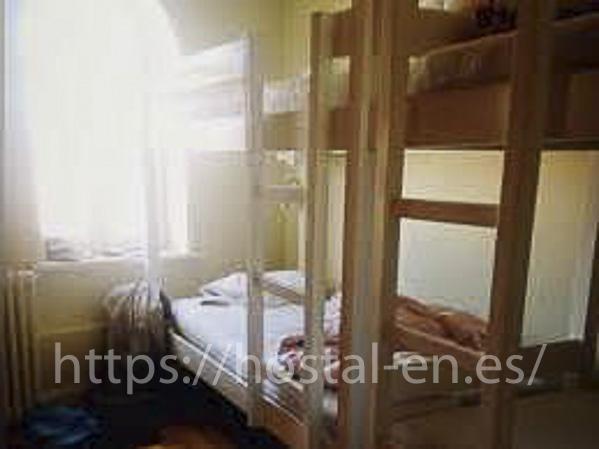hostales y pensiones muy baratos y centricos en Villarreal - Vila-real