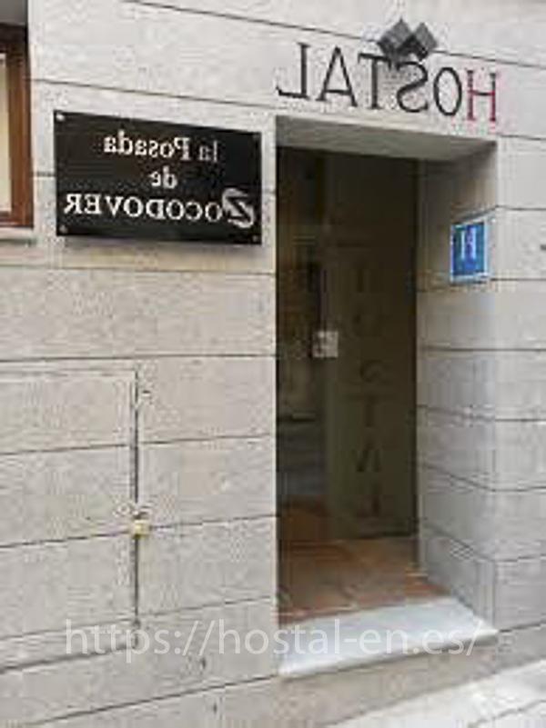 hostales y pensiones muy baratos y céntricos en Villamanrique de Tajo
