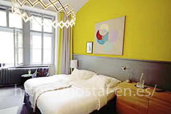 hostels y pensiones muy baratos y céntricos en Jumilla
