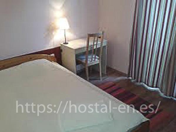hostels y pensiones muy baratos y céntricos en Bunyola