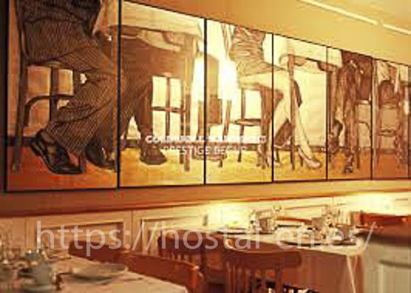 hostels y pensiones muy baratos y centricos en Donostia-San Sebastian