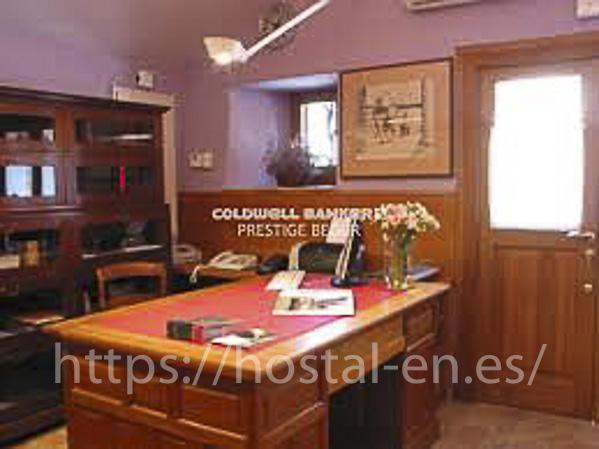 hostels y pensiones muy baratos y céntricos en Alcubierre