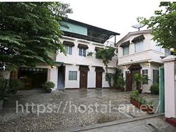 hostels y pensiones muy baratos y centricos en Ponte Caldelas