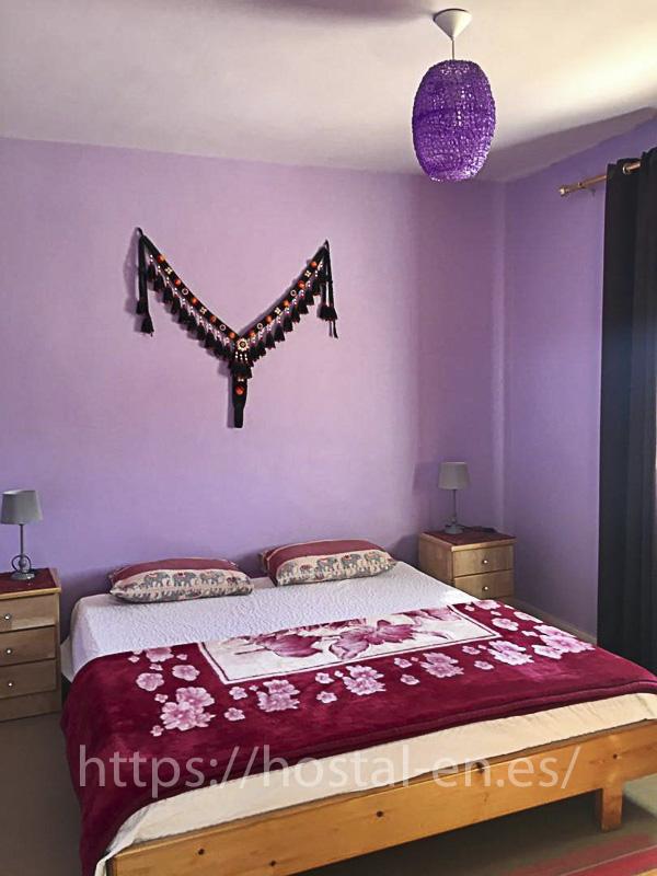 hostels y pensiones muy baratos y centricos en Portell de Morella