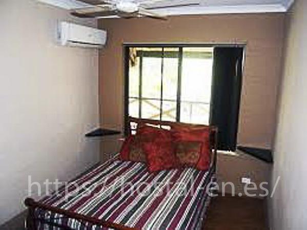 hostels y pensiones muy baratos y centricos en Dos Torres