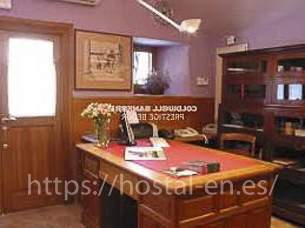 hostels y pensiones muy baratos y céntricos en Corella