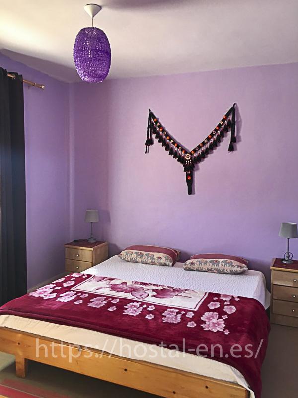 hostels y pensiones muy baratos y céntricos en Santa Eulalia de Oscos