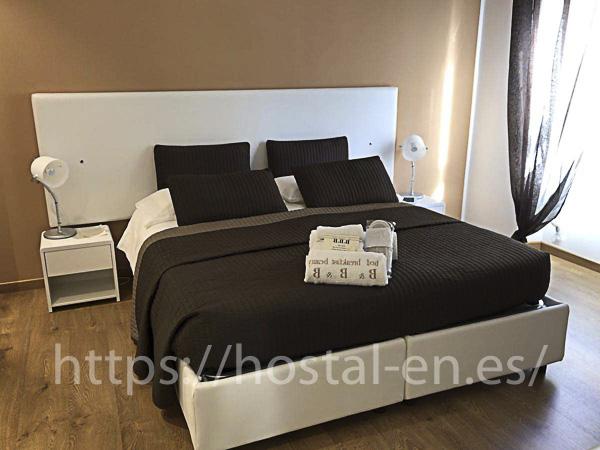 hostels y pensiones muy baratos y centricos en Mos