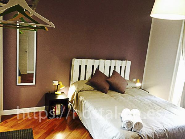 hostels y pensiones muy baratos y centricos en Pavias