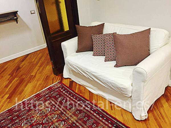 hostels y pensiones muy baratos y céntricos en San Tirso de Abres