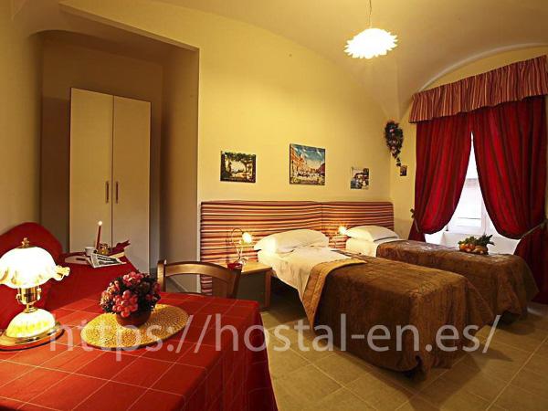 hostels y pensiones muy baratos y centricos en la Vall d Uixo