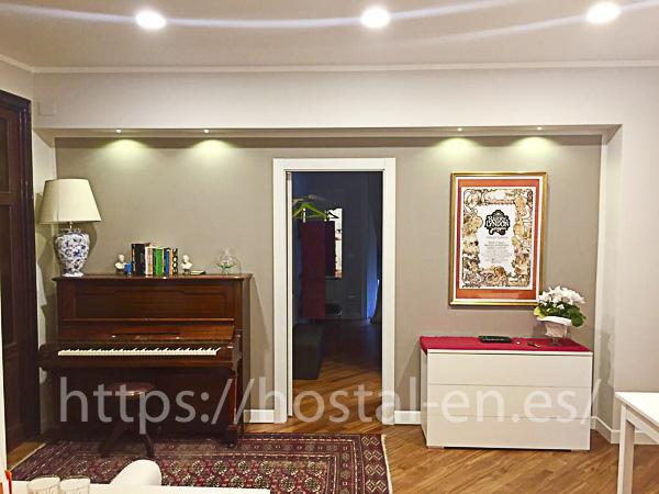 hostels y pensiones muy baratos y céntricos en Tornavacas
