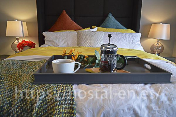 hostels y pensiones muy baratos y centricos en Veganzones